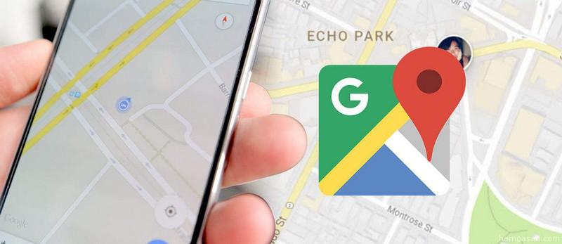 cara melacak nomor hp dengan google maps