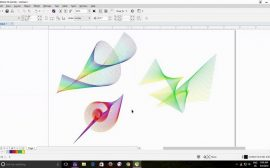 aplikasi pembuat vektor