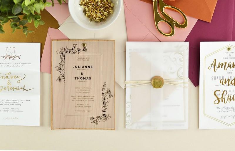 Wedding Invatitaion Card Maker