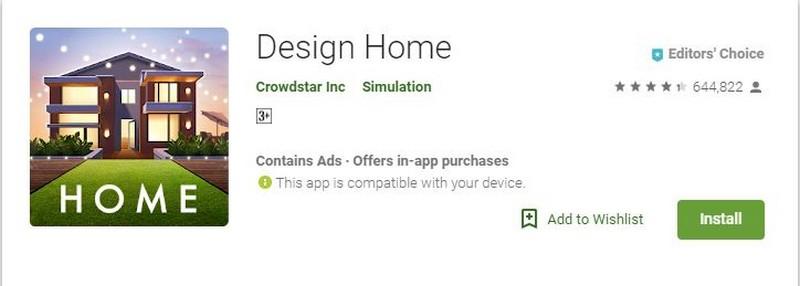 aplikasi pembuat rumah