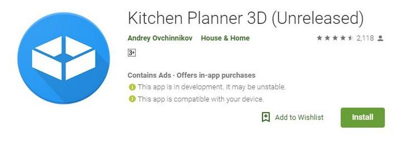 aplikasi pembuat desain rumah