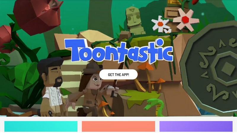 aplikasi untuk membuat video animasi
