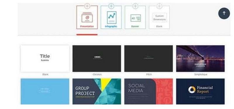aplikasi untuk presentasi
