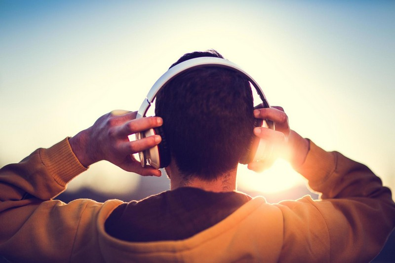aplikasi pemutar lagu