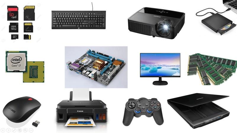 perangkat keras hardware