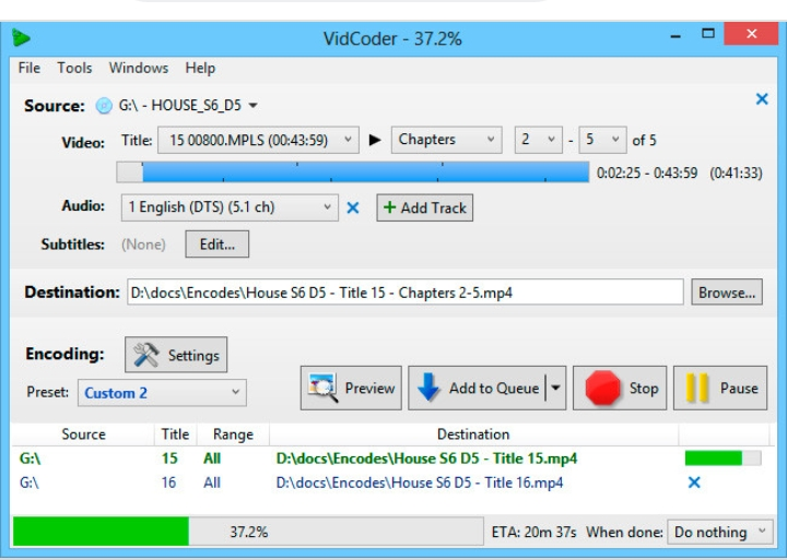 aplikasi untuk kompress video