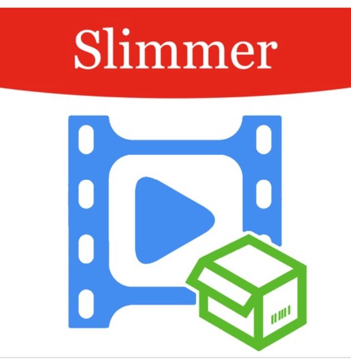 Aplikasi untuk memperkecil video